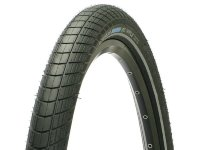 Покрышка 28x2.35 Schwalbe BIG APPLE RaceGuard 60-622 B/B-SK+RT HS430 EC 67EPI