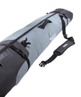 Чехол для лыж Thule RoundTrip Single Ski Bag (Black/Cobalt)