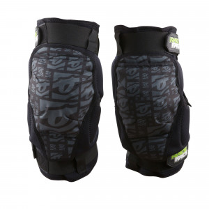 Защита колена Race Face KHYBER KNEE BLACK