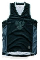 Джерси Fox DJ Sleeveless Jersey
