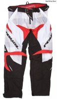 Штаны Royal RACE PANTS RED/WHT/BLK XS