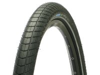 Покрышка 26x2.15 (55-559) Schwalbe BIG APPLE KevlarGuard B/B+RT HS430 SBC 50EPI