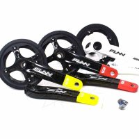 Шатуны Funn ARROW BOB TRIPLE CHAINRING