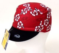 Кепка Wind X-treme COOLCAP 11605 BARBADOS RED