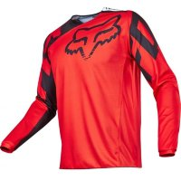 Мото джерси FOX 180 RACE JERSEY red