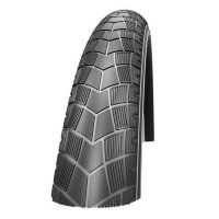 "Покрышка Schwalbe 26"" x 2.35"" (60x559)  Big Apple RaceGuard B-SK+RT HS430 EC"