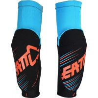 Налокотники Leatt Elbow Guard 3DF 5.0 Blu/Org