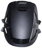 Запчасть POD KX Patella Guard Black