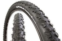 Покрышка Michelin 26X2,00 (52-559) Country Trail Black 33tpi жёсткий корд 600 гр.