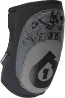 Защита локтя 661 Sixsixone VEGGIE ELBOW GUARD