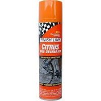 Очиститель FINISH LINE Citrus - 12oz (360ml Аэрозоль)