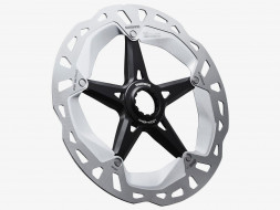 Ротор Shimano RT-MT800-M-E, 180мм, ICE TECH FREEZA CENTER LOCK
