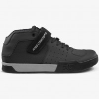 Вело обувь Ride Concepts Wildcat Men's [Black/Charcoal]