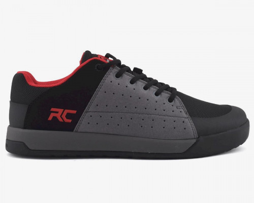 Вело обувь Ride Concepts Livewire Men's [Charcoal/Red]