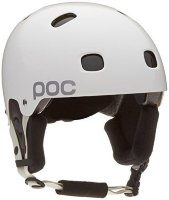 POC Receptor Bug Adjustable 2.0 горнолыжный шлем Hydrogen White