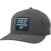 Кепка FOX MIDWAY FLEXFIT HAT [DRK GRY]