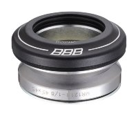 Рулевая BBB BHP-40 Integrated 41.8mm 8mm alloy cone spacer