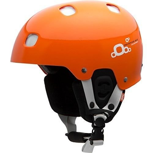 POC Receptor Bug Adjustable 2.0 горнолыжный шлем Iron Orange