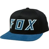 Кепка FOX POSESSED SNAPBACK HAT [BLK/NVY] , One Size