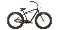 Велосипед Felt Cruiser Float satin black 3sp