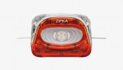 Фонарь Petzl ZIPKA red