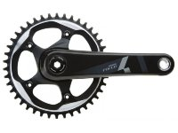 Шатуны Sram Force1 BB386 172.5 w 42T X-SYNC Chainring Bearings NOT Included