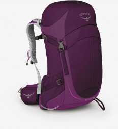 Рюкзак Osprey Sirrus 26 Ruska Purple - WS/WM - фіолетовий