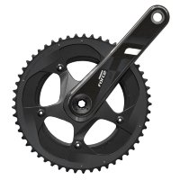 Шатуны Sram Force22 GXP 165 53-39 Yaw, GXP Cups NOT included