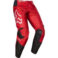 Мото штаны FOX 180 PRIX PANT [FLAME RED]