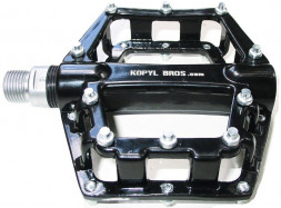 Педали KopylBros seal bearing pedals Black