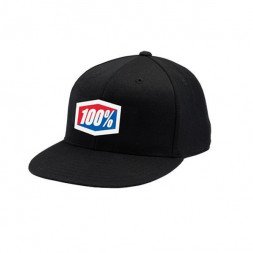 "Кепка 100 % ""ICON"" 210 Fitted Hat"