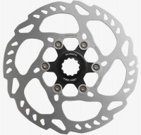 Ротор Shimano SM-RT70-SS ICE TECH, 140мм, CENTER LOCK