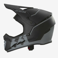 Велошолом 661 Reset Helmet Midnight Black