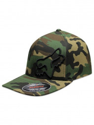 Кепка FOX FLEX 45 FLEXFIT HAT [CAM]