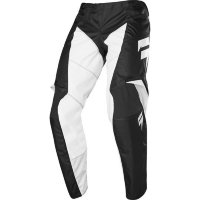 Мото штаны SHIFT WHIT3 LABEL RACE PANT [BLACK WHITE]