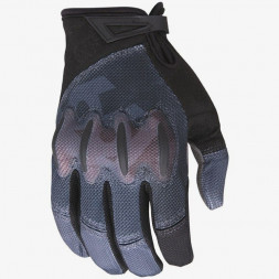 Велорукавиці 661 Evo Ii Glove Black/Gray