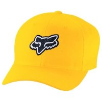 Кепка FOX Forever F-Fit Hat [Yellow]