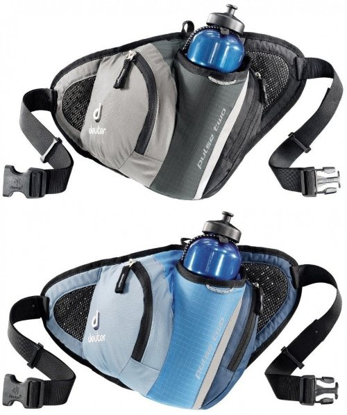 Сумка Deuter Pulse Two