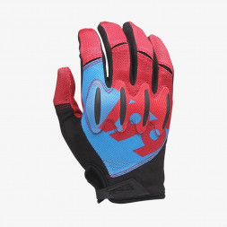 Велорукавиці 661 Evo Ii Glove Blue/Red