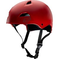 Вело шлем FOX FLIGHT SPORT HELMET [RED]