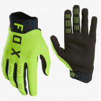 Мото перчатки FOX FLEXAIR GLOVE [Flo Yellow]