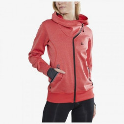 Второй Слой Craft Sports Fleece Assymetric Woman AW 19 481200