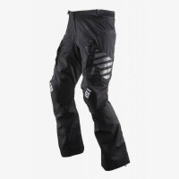 Мото штаны LEATT Pant GPX 5.5 Enduro [Black]
