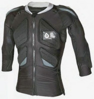Захист верх 661 Recon Advance Jacket Long Sleeve Black