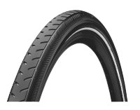 "Покрышка Continental RIDE City 28""x1 3/8x1 5/8, Extra Puncture Belt, Reflex, черный"