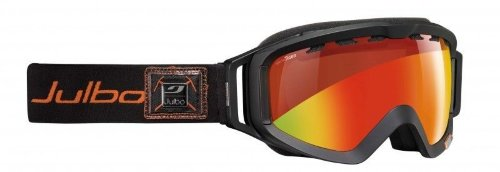 Маска Julbo 720 73 14 4 ORBITER SnowTiger black/orange