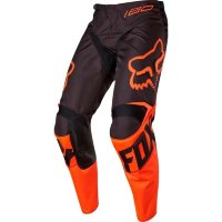 Мото штаны FOX 180 RACE PANT orange