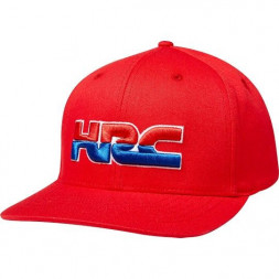Кепка FOX HRC FLEXFIT HAT [RD]