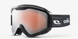 Маска Julbo 733 12 143 PLASMA cat 3 black