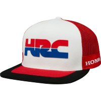 Кепка FOX HRC SNAPBACK HAT [RD], One Size